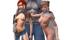 3DGirlz porn game with free sex