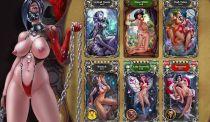 Mobile sex games online review Nutaku