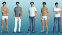 Free download Chathouse3D_gay online sissy porn game