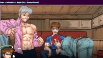 Online sissy porn game free Gay Harem