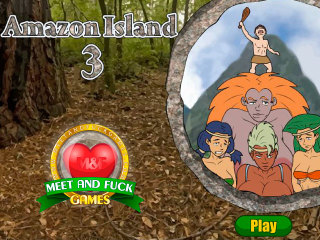 MeetNFuck games Android Amazon Island 3