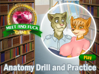 MeetAndFuck APK game free Anatomy Drill and Practice