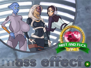 Meet and Fuck APK games Ass Effect