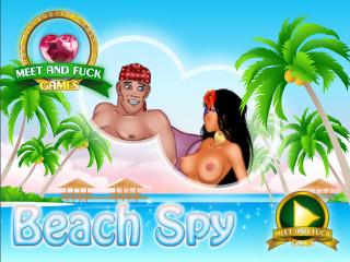 Meet N Fuck games mobile Beach Spy