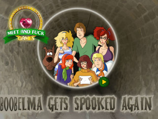 Meet N Fuck Android APK game Boobelma Gets Spooked Again