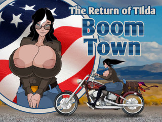 Meet and Fuck APK games Boom Town The Return of TIlda