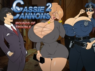 Meet N Fuck download free game Cassie Cannons 2 Mounds of Trouble