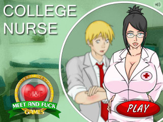 Meet N Fuck download free game College Nurse