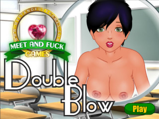 Meet N Fuck game Android Double Blow