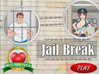 Meet N Fuck mobile game Jail Break