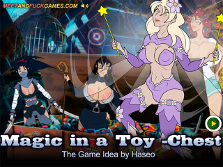 Meet and Fuck Android game Magic in a ToyChest