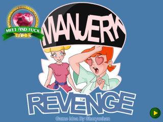 MeetNFuck for Android free game Manjerk Revenge