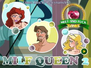 Meet N Fuck game Android MILF Queen 2