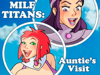 Meet and Fuck games download Milf Titans