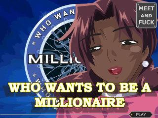 Meet N Fuck mobile game Millionaire
