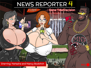 MeetNFuck games Android News Reporter 4 Game Time Decision