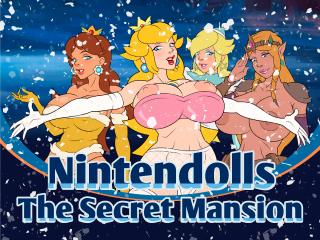 MeetNFuck Android APK online game Nintendolls The Secret Mansion