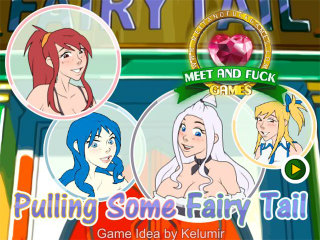 Meet and Fuck games download Pulling Some Fairy Tail