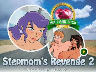 MeetNFuck for Android free game Stepmoms Revenge 2