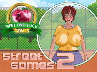 Meet N Fuck games for Android Street Games 2