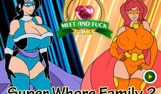 Super Whore Family 2