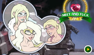 Super Whore Family