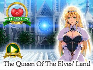 Meet N Fuck download free game The Elves Queen