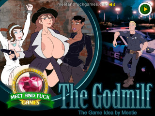 MeetAndFuck games for Android The Godmilf