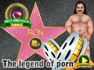 Meet and Fuck games for mobile The Legend of Porn