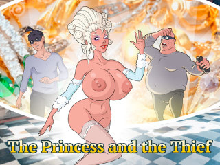 MeetNFuck mobile game free The Princess and the Thief