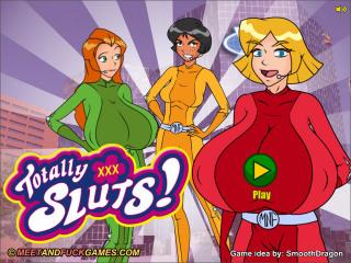 Meet and Fuck APK games Totally Sluts