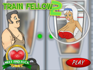 Meet and Fuck Android game Train Fellow 2