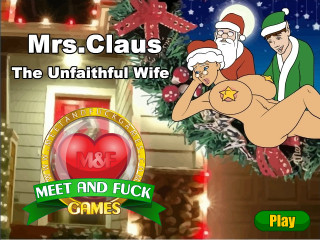 Meet and Fuck Android download game Unfaithful Mrs. Claus