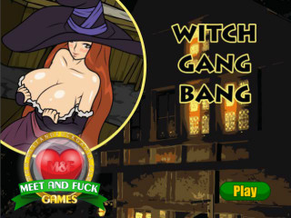 MeetAndFuck games for mobile Witch Gang Bang