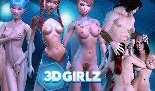 3D Girlz Forever