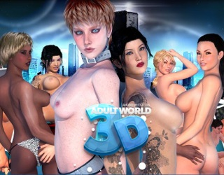 adultworld3d game apk